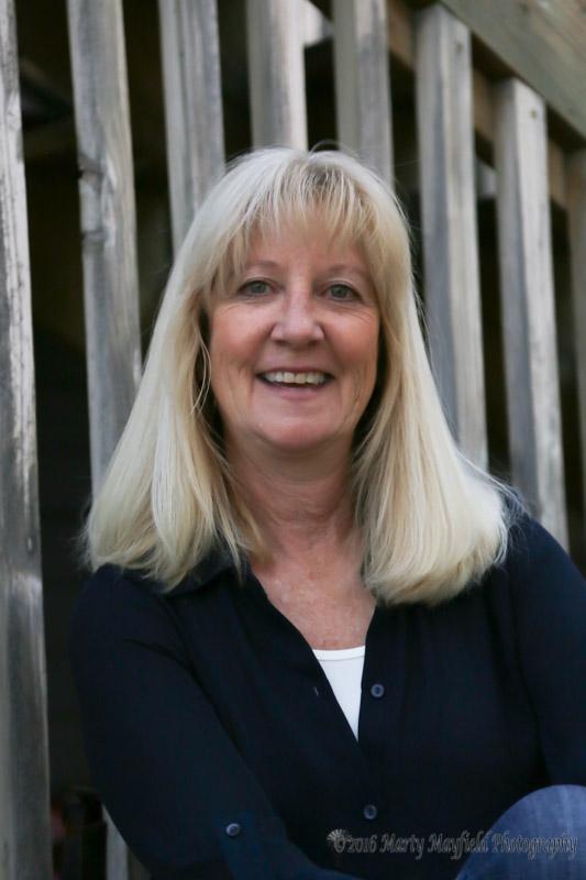 Pam Seneff